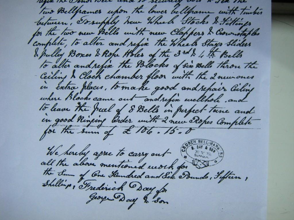 1908 estimate part 2