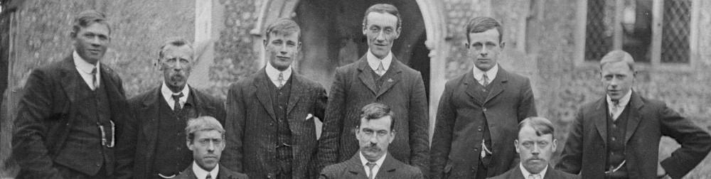 1910 bell-ringers header