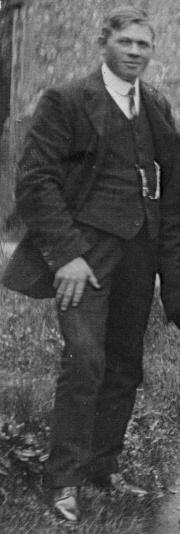 George Poyntz